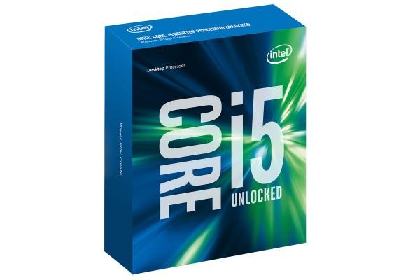 Intel Processeurs Intel BX80662I56400