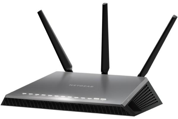 Netgear D7000 NightHawk modem VDSL2/ADSL WiFi AC1900