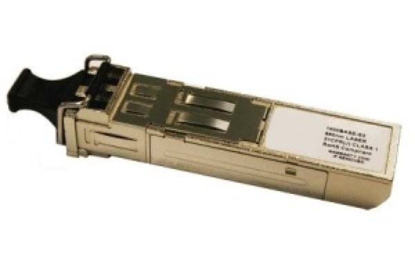 Module SFP pour HP 1000SX multimode 550m (equiv J4858C)