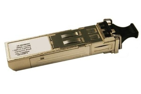 Module SFP 1000Base-SX multimode 550m compat. CISCO