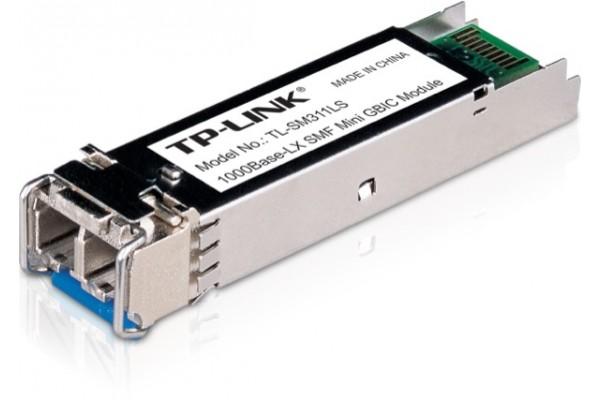 Module fibre MiniGBiC SFP – MonoMode 10Km LC