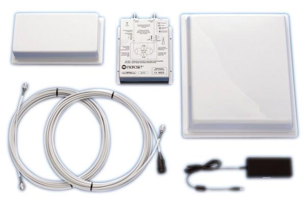 Amplificateur gsm/gprs et UMTS-3G – multi opérateur