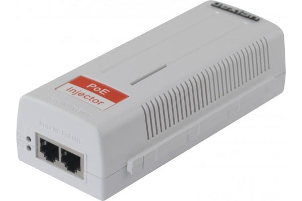 Dexlan injecteur poe gigabit 802.3af 15,4W
