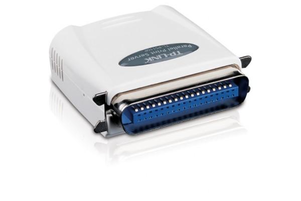 Print server TP-Link pour imprimante sur port parallèle