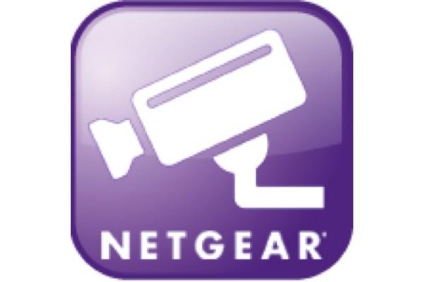 Netgear licence readynas pour 1 camera de VideoSurveillance