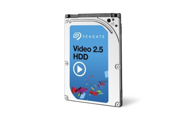 DD 2.5» SATA II SEAGATE VIDEO 2.5 HDD – 500Go