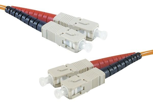 MCAD Câbles et connectiques/Fibre optique 391548