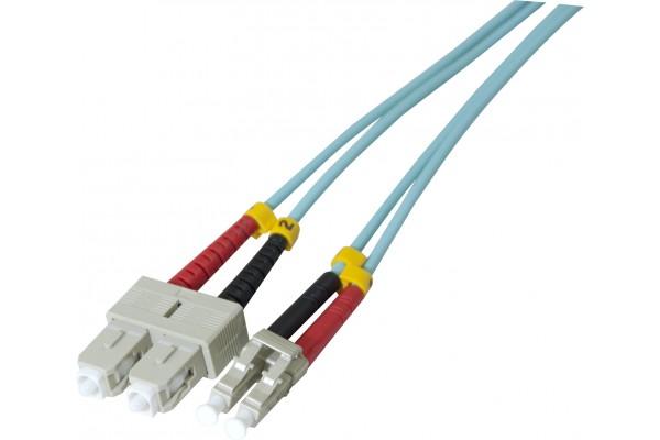 MCAD Câbles et connectiques/Fibre optique 391786
