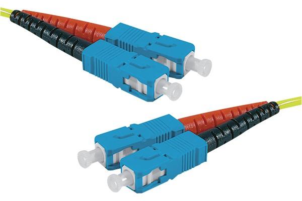 MCAD Câbles et connectiques/Fibre optique 392328