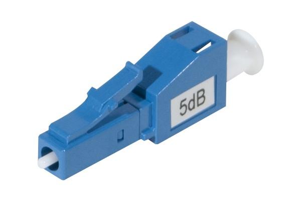 ATTENUATOR 5 DB LC / LC -M / U
