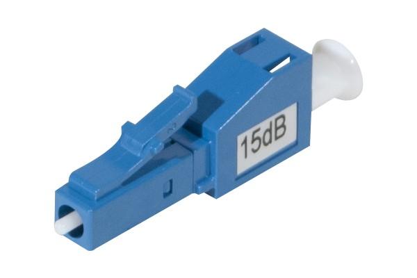 15 DB LC / LC -M / UPC F