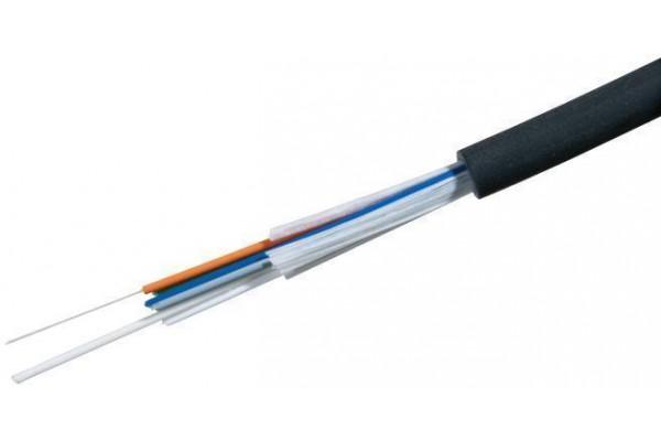 Fibre multimode 24FO à struct serrée OM2 900µ modulo 100 m