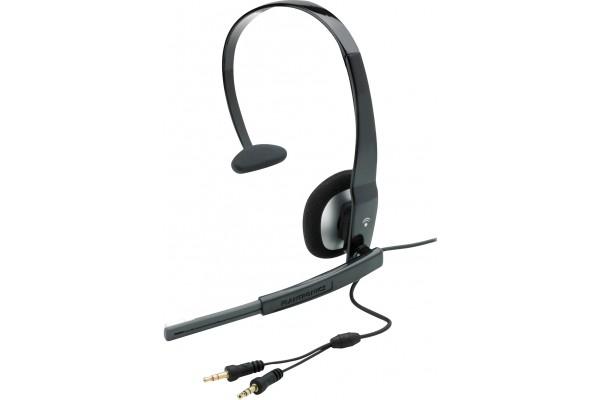 PLANTRONICS Casque-Micro Monaural AUDIO 310 Anti bruit Jack