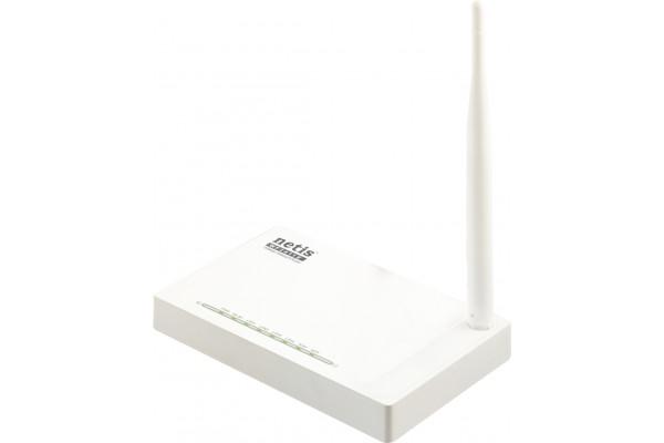Netis WF2411E routeur wifi 150M 5dB 4 port 10/100