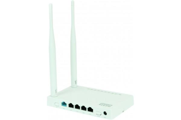 Netis WF2419E routeur wifi 300M 2 antennes 4P 10/100