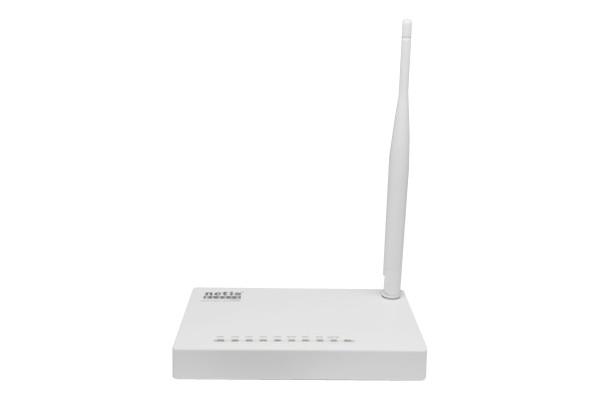 Netis DL4312 modem/routeur WiFi 150MBPS 4 ports 10/100