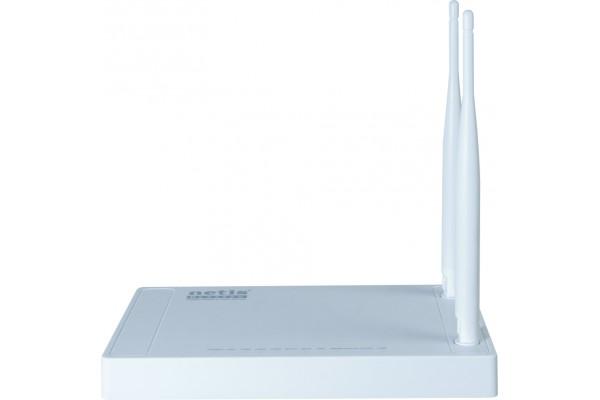 NETIS DL4422V MODEM VoIP VDSL2/ADSL et 3G avec WiFi 300N