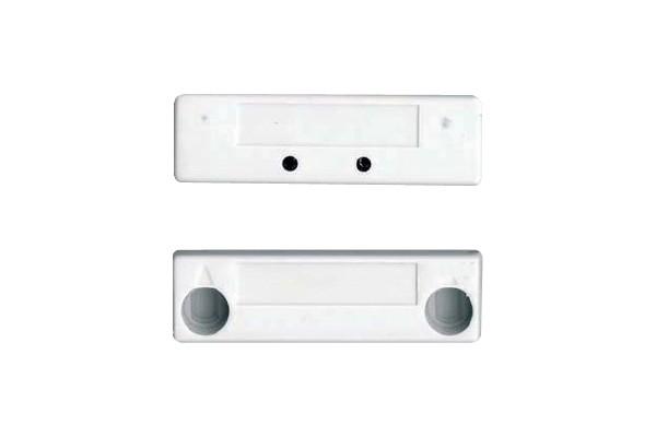 Contact de porte magnetique MK4 sur cable 3 metres