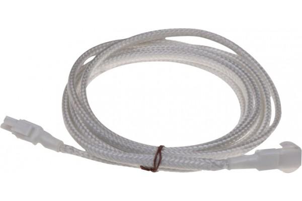 Cable sensitif de détection d'eau – 2m