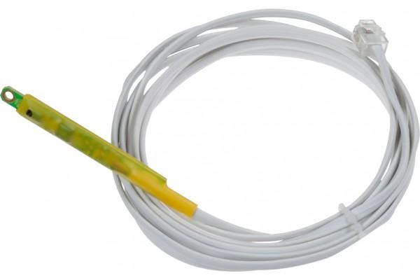 Capteur combiné temp+humid. sur cable RJ11 – 3m