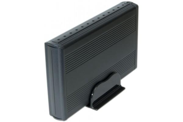 Boîtier externe USB 3.0 pour disque dur 3.5″ SATA