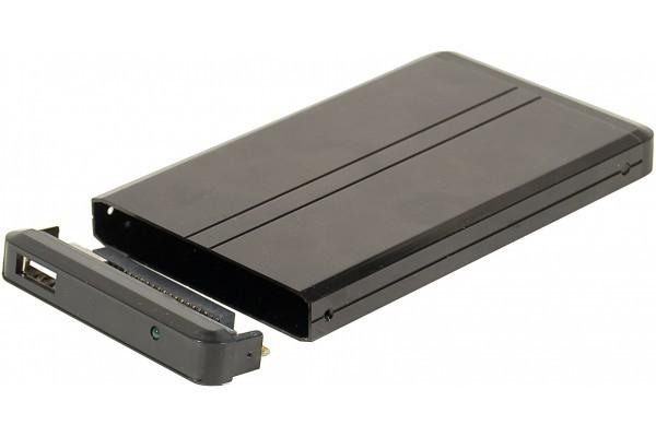 Boîtier externe USB 2.0 pour disque dur 2.5″ IDE