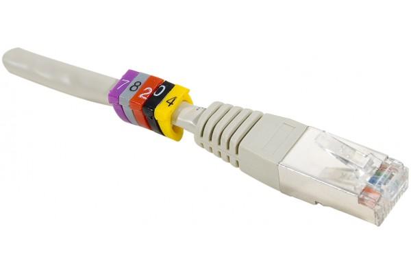 MCAD Câbles et connectiques/Connectique RJ 753475