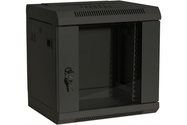 Coffret 10» 9U- noir
