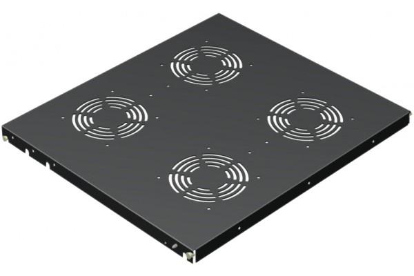 MCAD Accessoires Réseau/Baie 19 inch 754980