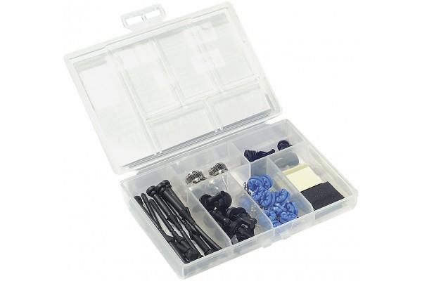 Kit anti vibration pc