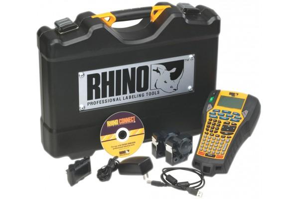 Etiqueteuse Dymo Rhino 6000 kit