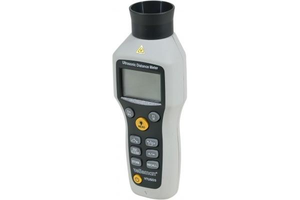 Télémètre à ultrason