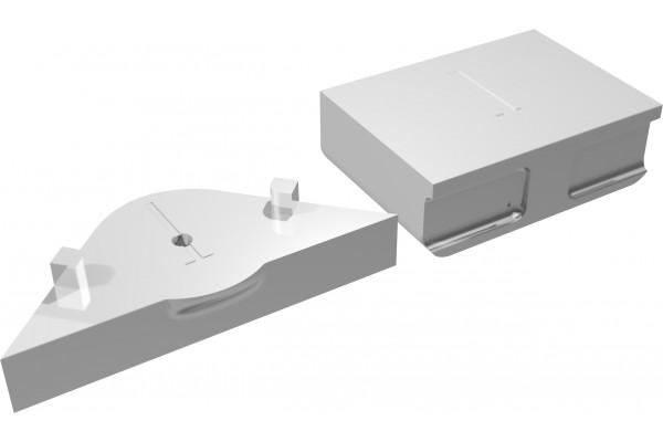 gTool Tête de redressement côtés – iPhone 5 & 5S