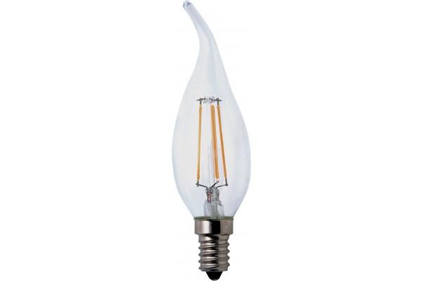 Ampoule led E14 4W 2800°k