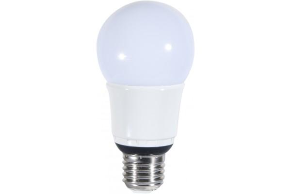 Ampoule E27 9W 2700°K lited