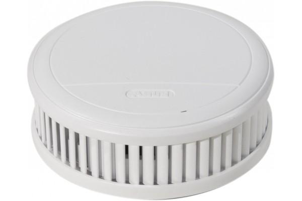 Détecteur avertisseur autonome de fumée ABUS NF pile 10 ANS