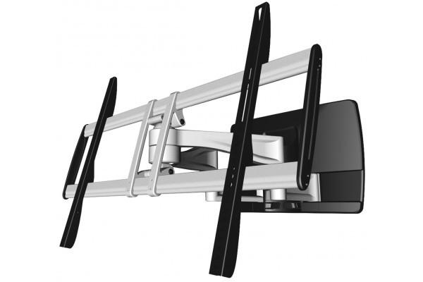 Bras mural extensible LCD/Plasma – 37″ à 62″ 85 Kg