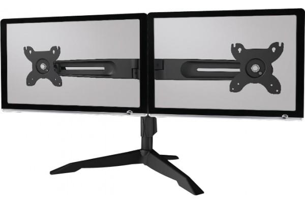 AAVARA Support à poser DS200 - 2 écrans