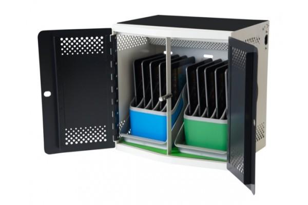 Lock'nCharge iQ10 Station de charge sécurisée pour tablettes
