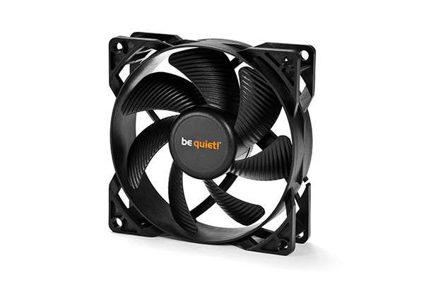 Be Quiet! Ventilateur Pure Wings 2 – 92mm