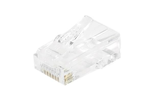 Connecteur 8/8 RJ45 – sachet de 1000