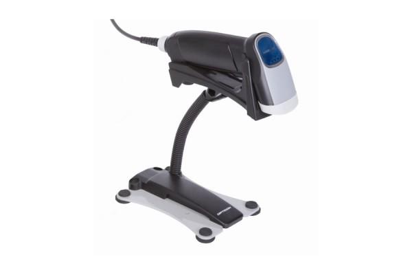 Douchette laser Opticon OPR 3201  pour codes – USB + SUPPORT