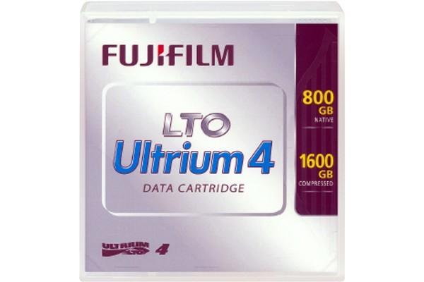 Cartouche FUJIFILM LTO Ultrium4 800Go/1.6To - 942342