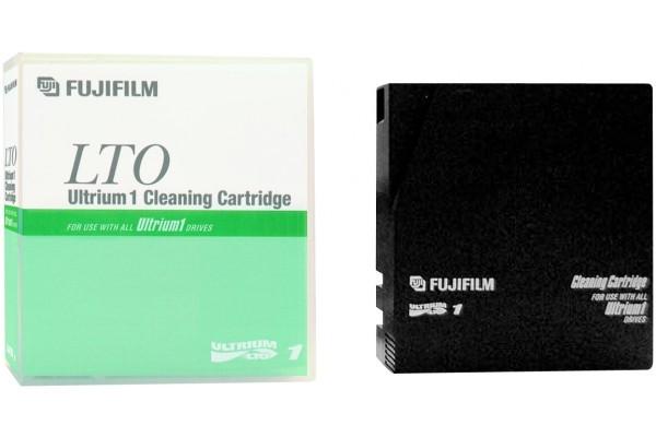Cartouche de nettoyage pour LTO FUJIFILM - 942343