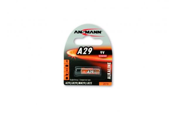 Ansmann Batterie, pile accu & chargeur 958415