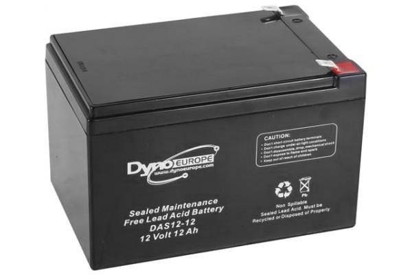 Batterie au plomb 12v 7,5 ah