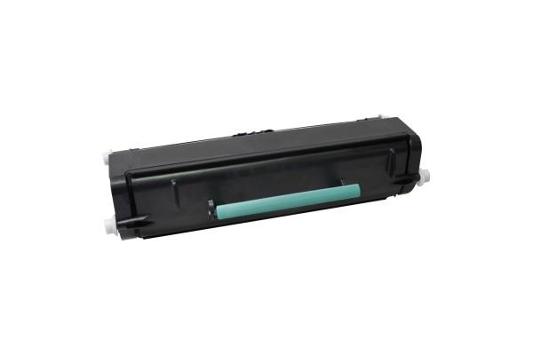 Toner LEXMARK X463X21G X463, X464, X466 – Noir