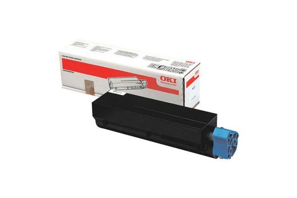 Toner OKI 44917602 B400, B431 / MB491 – Noir