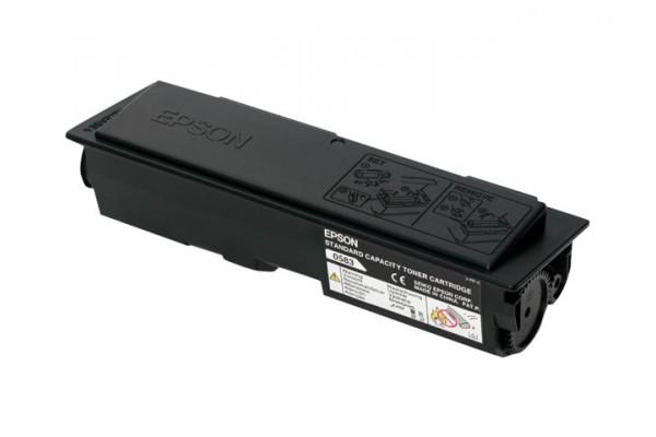Toner EPSON C13S050663 AL-C500DN – Noir